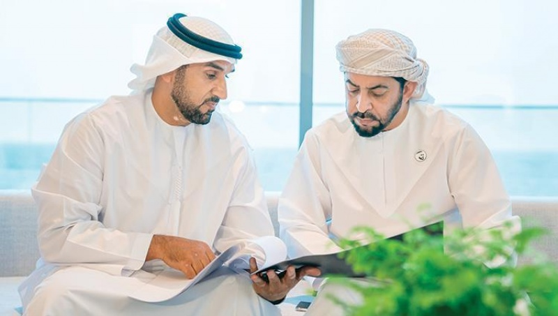 Hamdan bin Zayed: Delma race is a continuation of Zayed Trip in the preservation of heritage