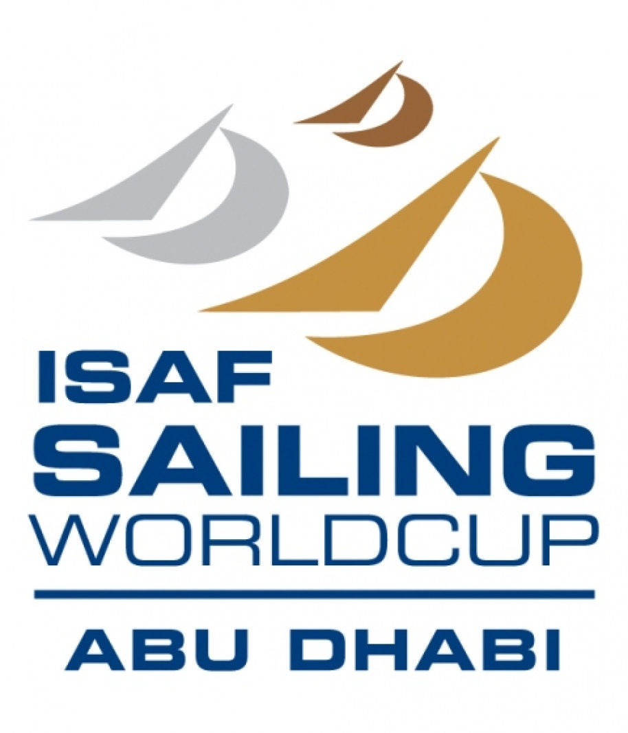 ISAF Sailing World Cup 2015 - Abu Dhabi